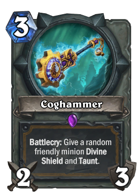 Coghammer Card Image