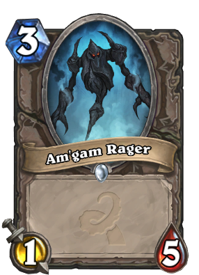 Am'gam Rager Card Image