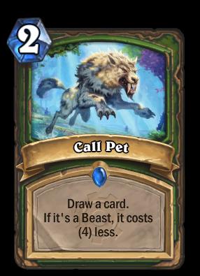 Call Pet Card Image