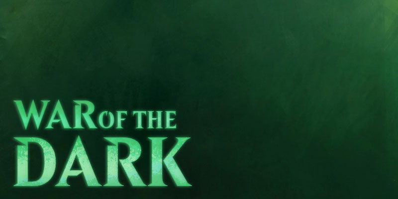 [EXCLUSIVE] 'War of the Dark', Hearthstone's Third 2019 Expansion, Leaked