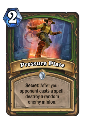 Pressure Plate Card Image