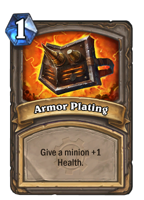 Armor Plating Card Image