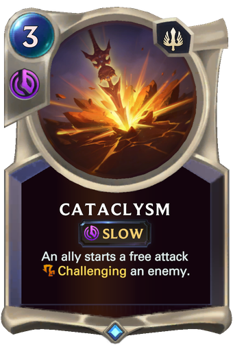 Cataclysm Card Image