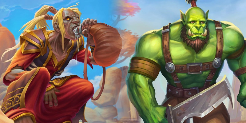 Reminder: Full Dust Refunds for Hearthstone's May 2021 Card Nerfs End Soon!
