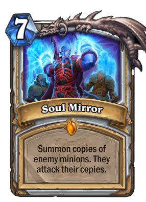 Soul Mirror Card Image