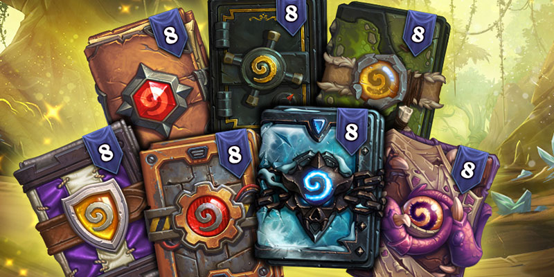 Toki's Wild Bundle Now Available - 56 Wild Card Packs on the Cheap