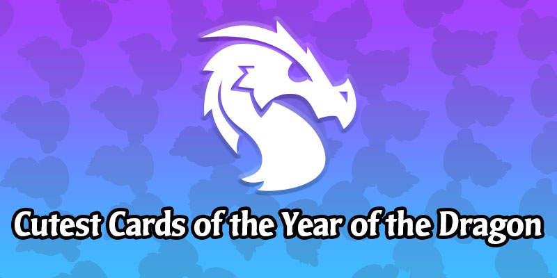 The Cutest Cards from Hearthstone's Year of the Dragon - Community Vote