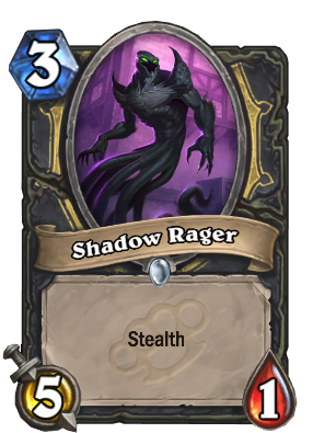 Shadow Rager Card Image