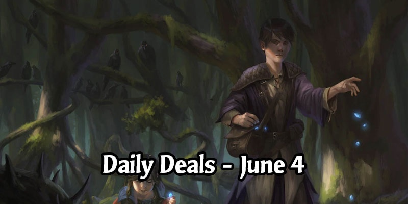 Trail of Crumbs Card Style is 83% Off Today - MTG Arena Deals for June 4, 2020