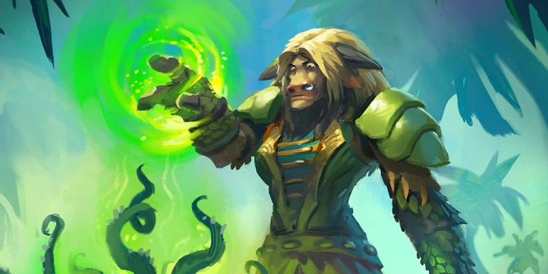 5 Top Hearthstone Decks for Climbing the Standard Ladder in Late May 2021