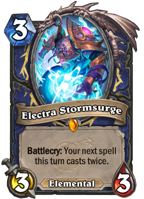 Electra Stormsurge Card Image
