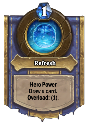 Refresh Card Image