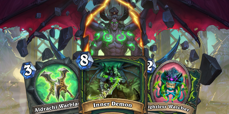 Our Thoughts on Hearthstone's Upcoming Demon Hunter Basic Set