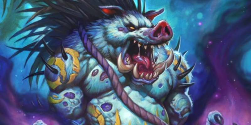 Menagerie Taunt Druid Deck List and Guide - Memes and Dreams #17