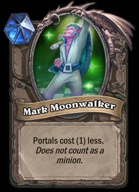 Mark Moonwalker Card Image