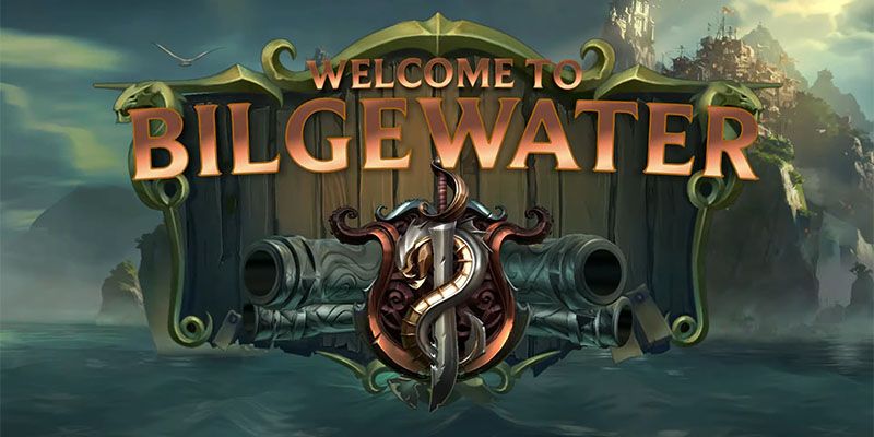 Bilgewater is the New Region Coming in Legends of Runeterra's Rising Tides Expansion on April 30