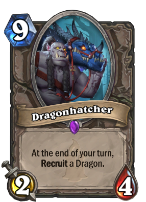 Dragonhatcher Card Image