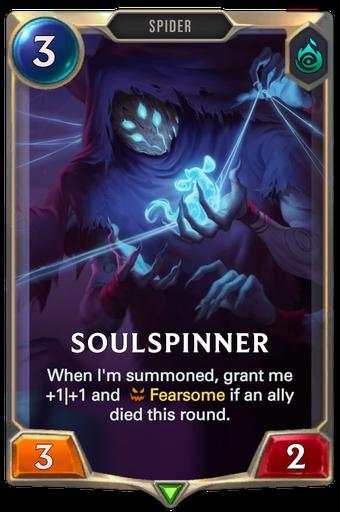 Soulspinner Card Image