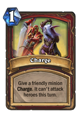 Charge Card Image