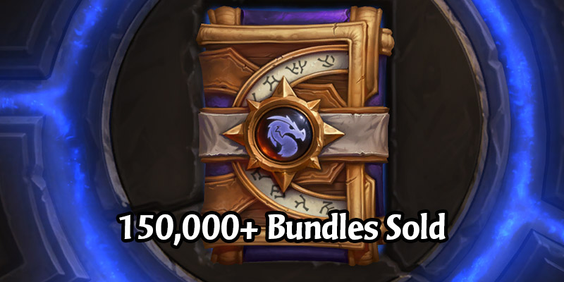 In Just Two Days Blizzard Sells 150,000 Dragon Masters Bundles - Prize Pool Cap Obtained for the 2020 Masters Tour