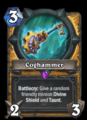 Coghammer Card Image