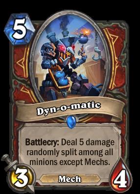 Dyn-o-matic Card Image