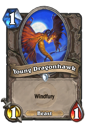 Young Dragonhawk Card Image