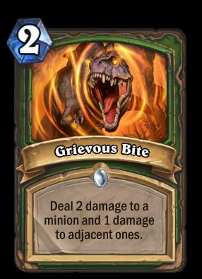 Grievous Bite Card Image