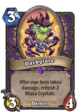 Darkglare Card Image