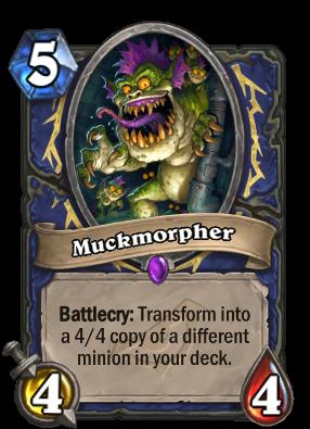 Muckmorpher Card Image