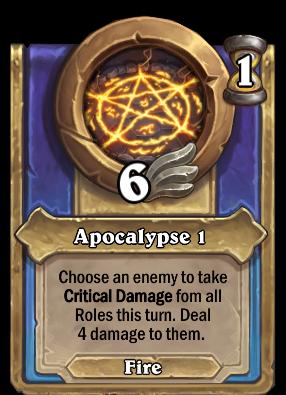 Apocalypse 1 Card Image