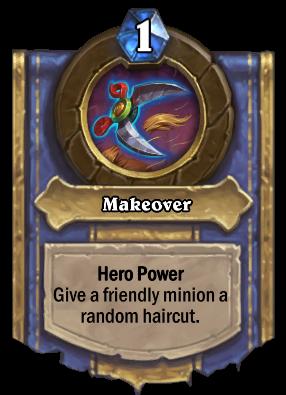 Makeover Card Image