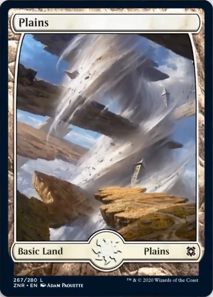 Plains Card Image