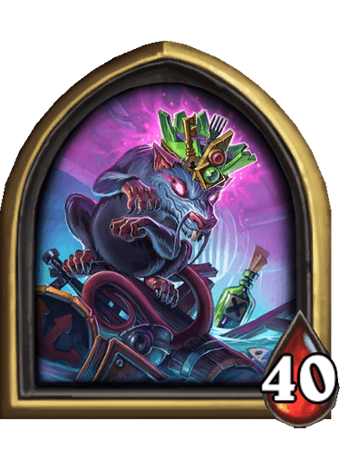 The Rat King Card Image