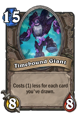 Timebound Giant Card Image
