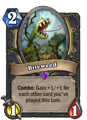 Biteweed Card Image