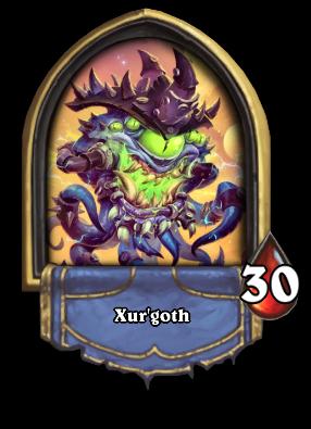 Xur'goth Card Image