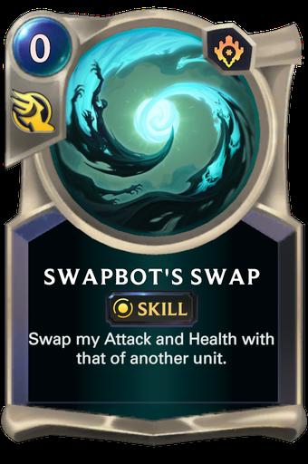 Swapbot's Swap Card Image