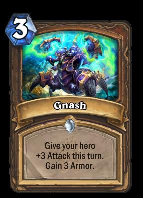 Gnash Card Image