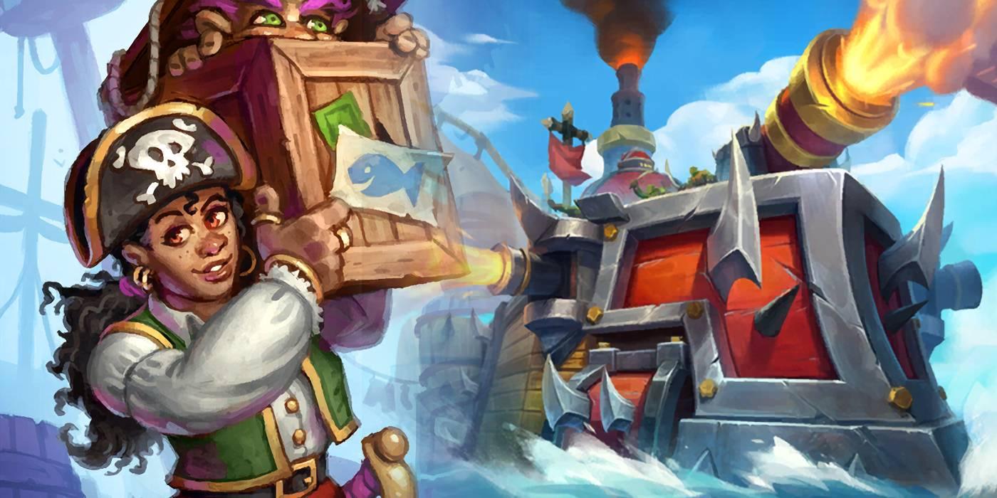 Questing in Stormwind - Better Understanding Warrior's Raid the Docks Legendary Questline
