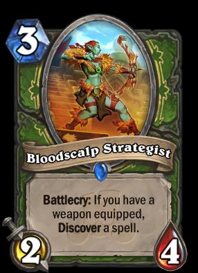 Bloodscalp Strategist Card Image