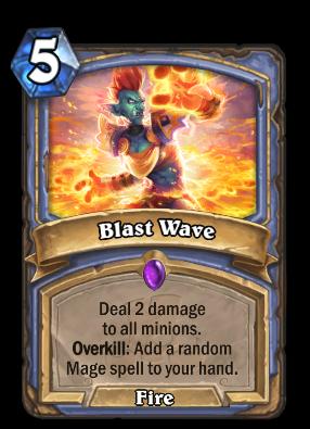 Blast Wave Card Image