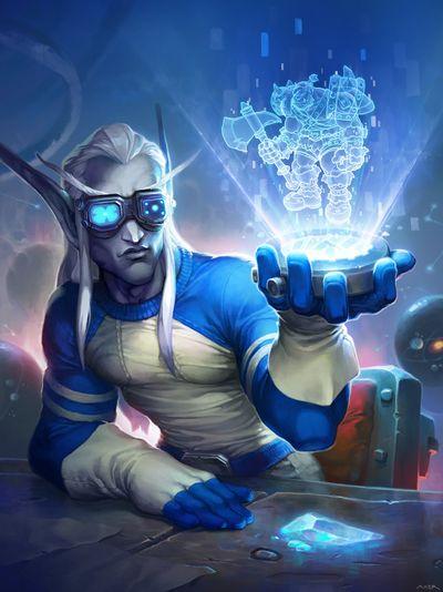 Noke's Avatar