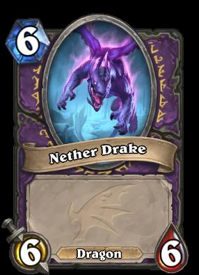 Nether Drake Card Image