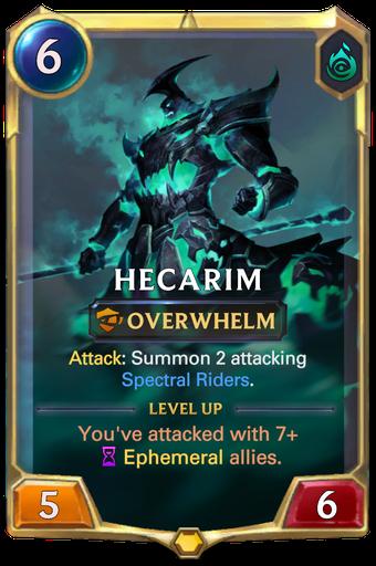 Hecarim Card Image