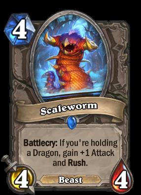 Scaleworm Card Image