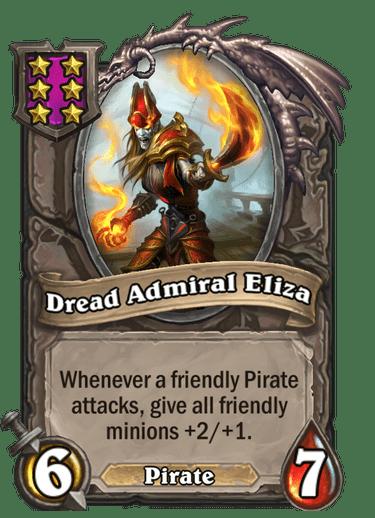 Dread Admiral Eliza Card Image