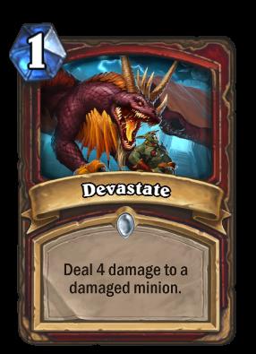 Devastate Card Image