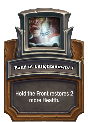Band of Enlightenment 1 Card Image
