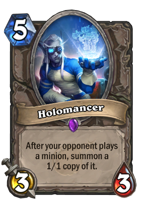 Holomancer Card Image